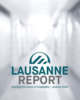 Lausanne Report